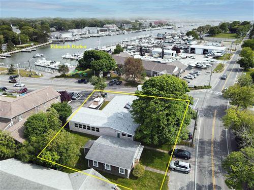 Photo of 44 Scranton Avenue, Falmouth, MA 02540 (MLS # 22007038)