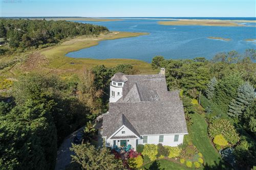 Photo of 10 Sheeps Pasture Point, Orleans, MA 02653 (MLS # 22002039)