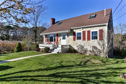 Photo of 10 Gosnold Street, Hyannis, MA 02601 (MLS # 21908041)
