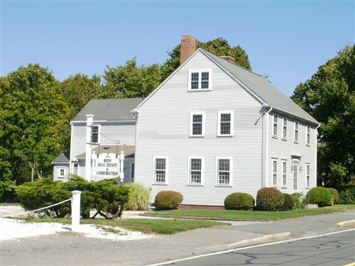 Photo of 39 Jarves Street, Sandwich, MA 02563 (MLS # 21907049)