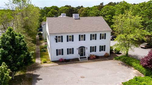 Photo of 259 Willow Street #2, Yarmouth Port, MA 02675 (MLS # 22004049)