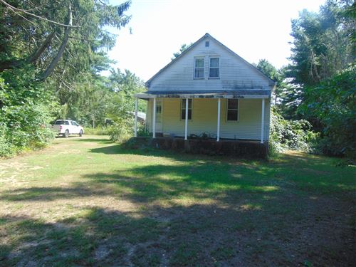 Photo of 180 New Bedford Road, Rochester, MA 02770 (MLS # 22006052)
