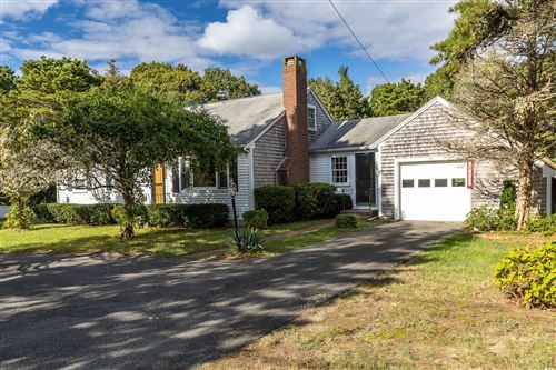 Photo of 70 No Forty Road, North Eastham, MA 02651 (MLS # 22106052)
