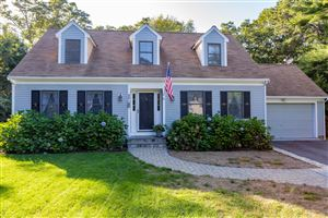 Photo of 81 Harlow Road, Sandwich, MA 02563 (MLS # 21907055)