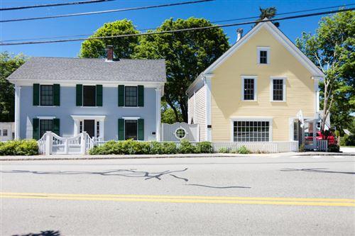 Photo of 230 Main Street, Wellfleet, MA 02667 (MLS # 22003057)