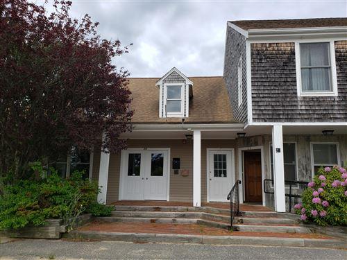 Photo of 3 Main Street #20, Eastham, MA 02642 (MLS # 22004064)