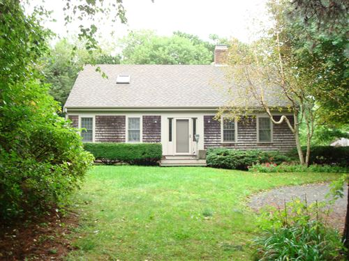 Photo of 141 Indian Hill Road, Barnstable, MA 02630 (MLS # 21809075)