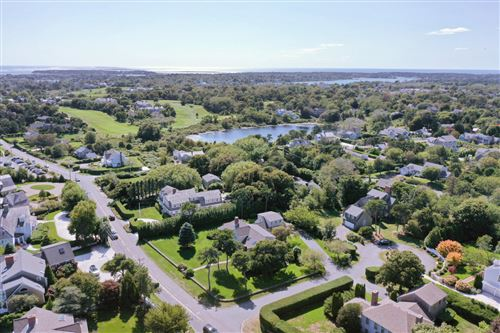 Photo of 485 Shore Road, Chatham, MA 02633 (MLS # 22000076)