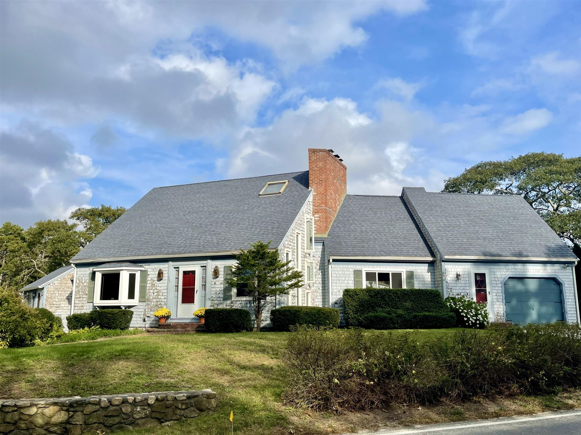 Photo of 269 Lower County Road, Dennis Port, MA 02639 (MLS # 22106078)