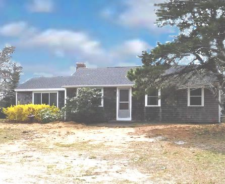 Photo of 25 Valley Road, Eastham, MA 02642 (MLS # 21901080)