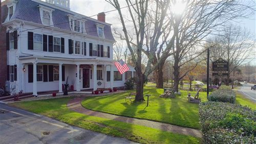 Photo of 277 Route 6A, Yarmouth Port, MA 02675 (MLS # 22000081)