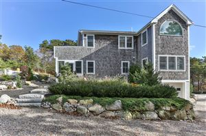Photo of 8 Friendship Way, Truro, MA 02666 (MLS # 21807082)