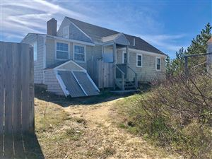 Photo of 29 Knowles Heights Road, Truro, MA 02666 (MLS # 21903082)