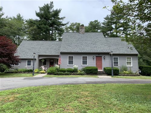 Photo of 181 New Bedford Road, Rochester, MA 02770 (MLS # 22104083)