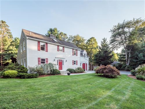 Photo of 23 Curlew Way, Cotuit, MA 02635 (MLS # 22105085)