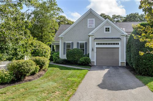 Photo of 1 Holly Hock Knoll Court, Bourne, MA 02532 (MLS # 21906091)