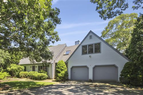 Photo of 43 Grasmere Drive, Falmouth, MA 02540 (MLS # 21905093)