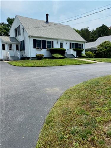 Photo of 10 Red Brook Road, East Falmouth, MA 02536 (MLS # 22104098)