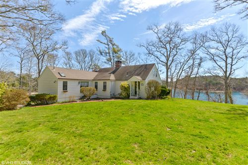 Photo of 34 Stowe Road, Sandwich, MA 02563 (MLS # 21906099)