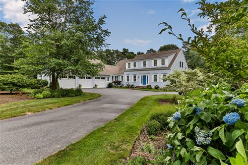 Photo of 42 Whidah Way, Brewster, MA 02631 (MLS # 22005101)