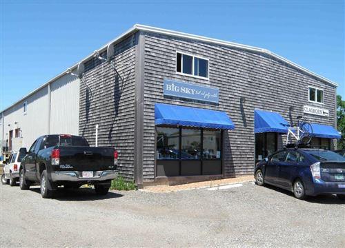 Photo of 15 E East Line Road, Edgartown, MA 02539 (MLS # 22101112)