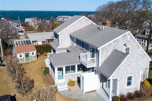 Photo of 191 Winslow Landing Road, Brewster, MA 02631 (MLS # 21901116)