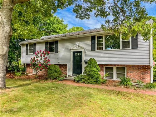 Photo of 30 Lewis Road, West Yarmouth, MA 02673 (MLS # 22103127)
