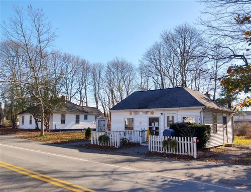 Photo of 32 Carriage Shop Road, East Falmouth, MA 02536 (MLS # 22100135)
