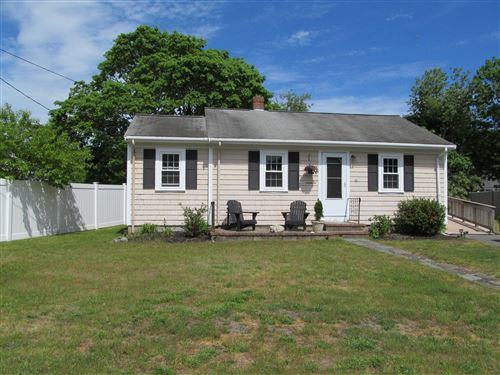 Photo of 40 Mcgee Street, West Yarmouth, MA 02673 (MLS # 22103139)