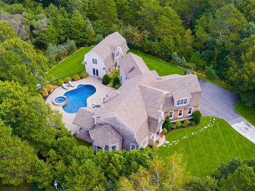 Photo of 9 Norse Pines Drive, East Sandwich, MA 02537 (MLS # 22106141)
