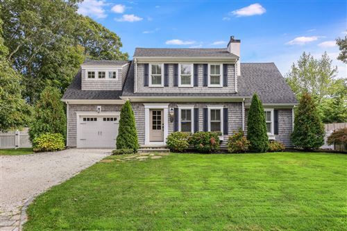 Photo of 82 Blanid Road, Osterville, MA 02655 (MLS # 22106151)