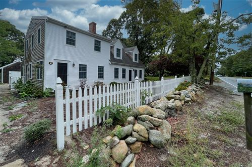 Photo of 882 Route 6A, Yarmouth Port, MA 02675 (MLS # 22106155)