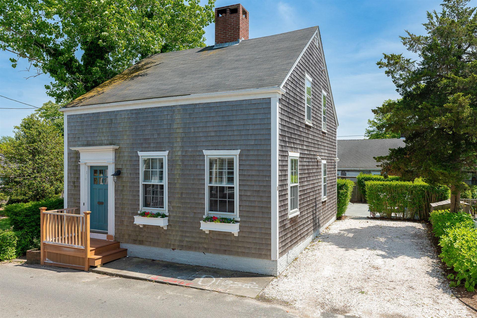 Photo of 8 E Dover Street, Nantucket, MA 02554 (MLS # 22103155)