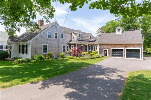 Photo of 302 Route 6A, Yarmouth Port, MA 02675 (MLS # 22103166)