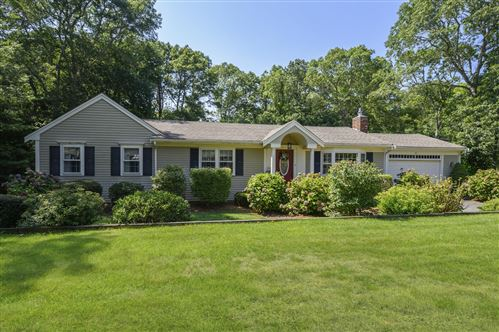 Photo of 63 Fuller Road, Centerville, MA 02632 (MLS # 22005179)
