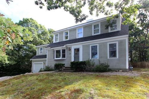 Photo of 130 Berkshire Trail, West Barnstable, MA 02668 (MLS # 22106180)
