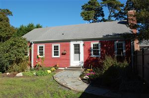 Photo of 3 Pine Needle Way, Orleans, MA 02653 (MLS # 21808186)