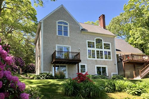 Photo of 16 Teaberry Lane, Forestdale, MA 02644 (MLS # 22101186)