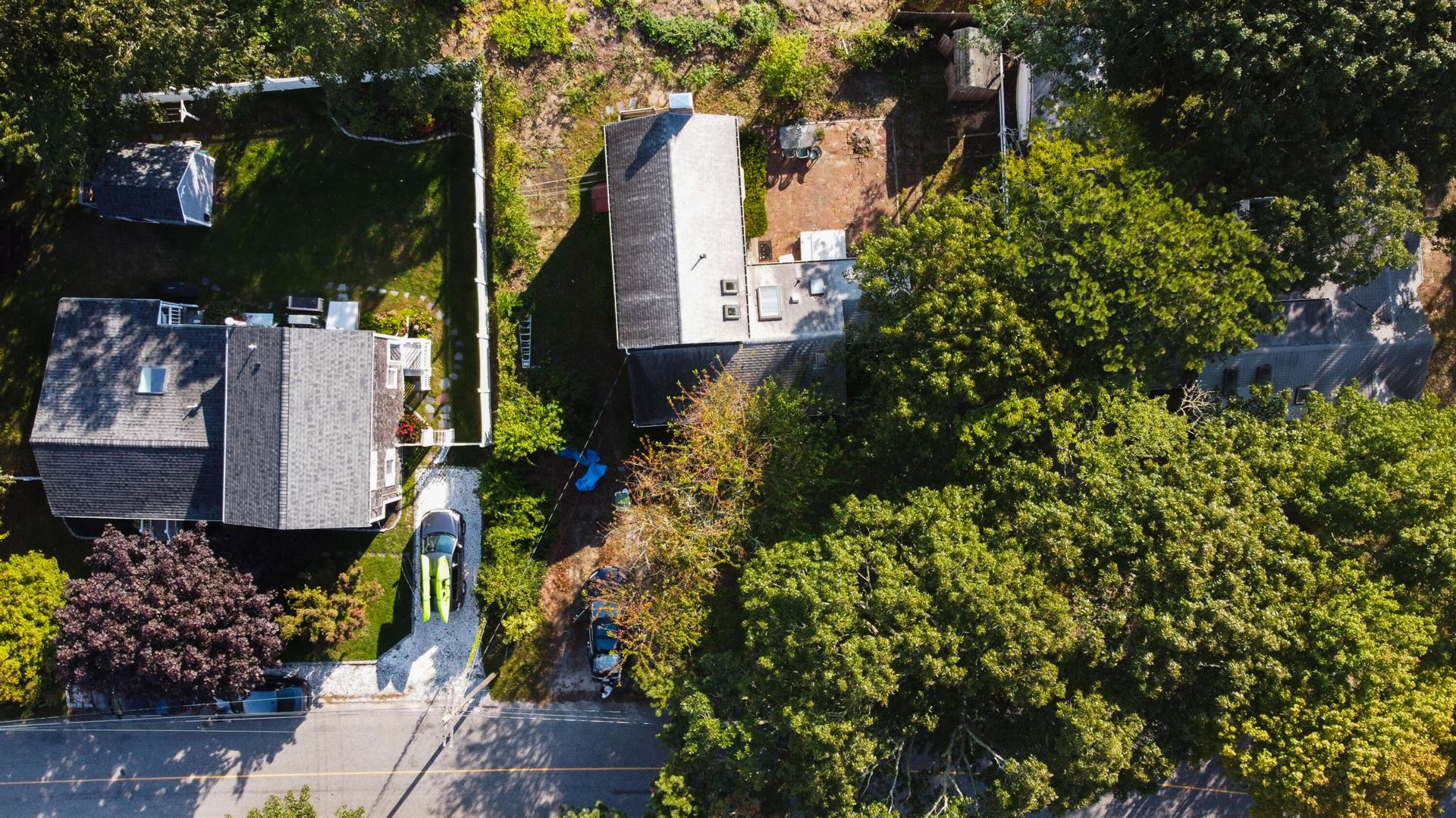 Photo of 124 S South Village Road, Dennis, MA 02670 (MLS # 22106195)