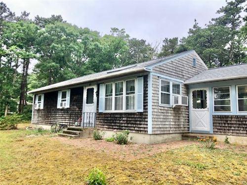 Photo of 385 Oak Leaf Road, Eastham, MA 02642 (MLS # 22004200)