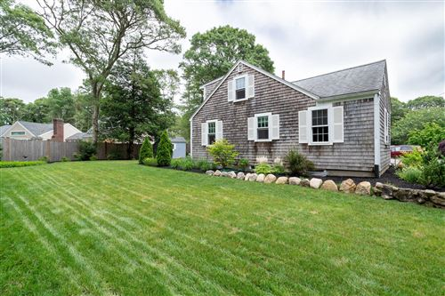Photo of 44 Hi Ona Hill Road, Centerville, MA 02632 (MLS # 22004201)