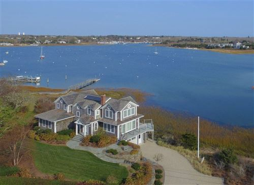 Photo of 56 Stage Island Road, Chatham, MA 02633 (MLS # 21908207)