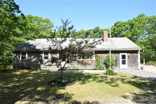 Photo of 1764 Orleans Road, East Harwich, MA 02645 (MLS # 22103209)