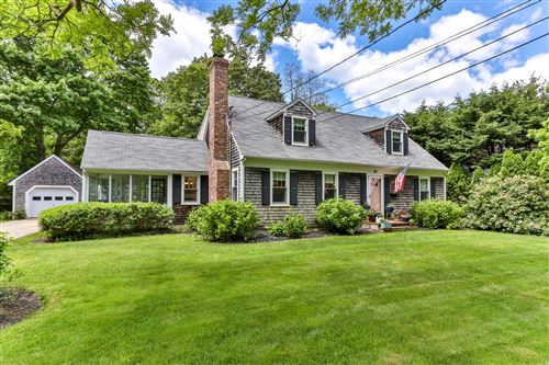 Photo of 31 Mill Road, Falmouth, MA 02540 (MLS # 22003211)