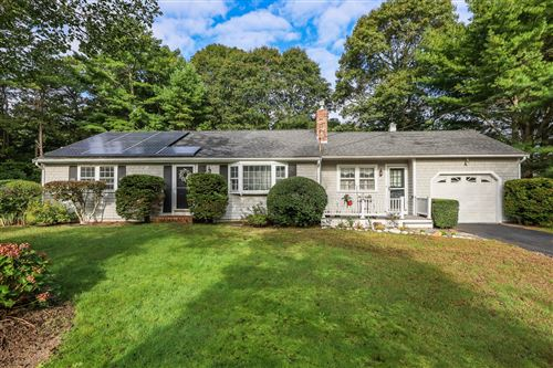 Photo of 99 King Arthur Drive, Osterville, MA 02655 (MLS # 22106213)