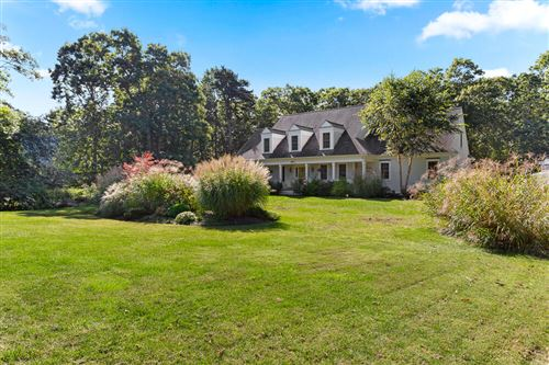 Photo of 65 ABEGALE SNOW Road, West Barnstable, MA 02668 (MLS # 22106214)