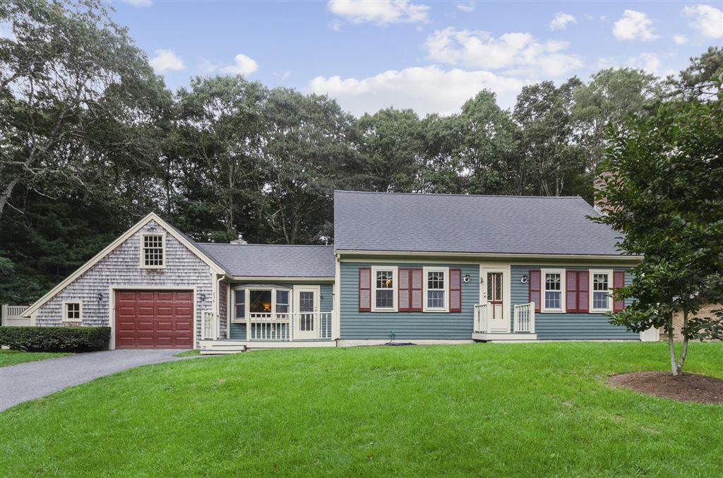 236 Old Mill Road, Marstons Mills, MA 02648 - #: 21907216