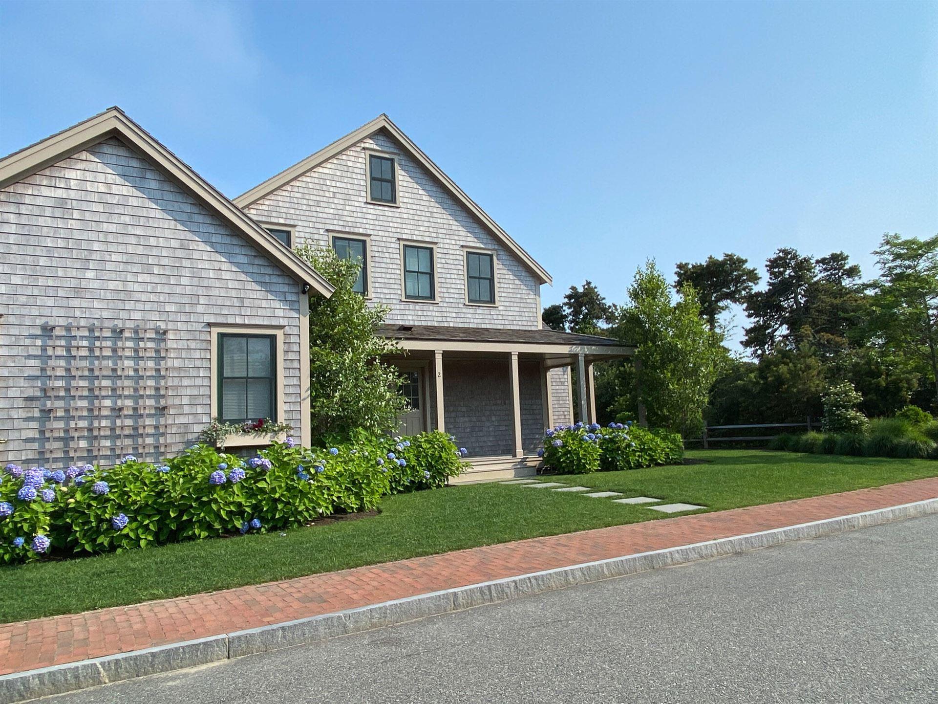 Photo of 2 Wood Lily Road, Nantucket, MA 02554 (MLS # 22104217)