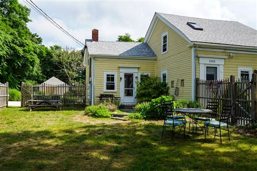 Photo of 1532 State Highway Route 6, Wellfleet, MA 02667 (MLS # 22003219)