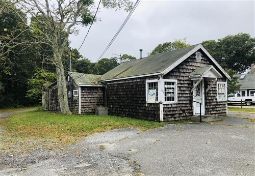 Photo of 203 Route 28, West Harwich, MA 02671 (MLS # 22106220)